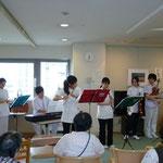医学生によるチーム:たまごオーケストラ