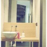 moble lavabo fusta