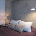 il·luminació capçal de llit