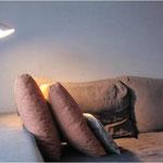 coixins sofà
