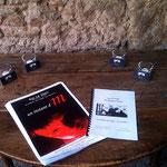 Exposition en compagnie du photographe Gui Le Clerc