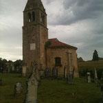 Eglise du XIIème siècle