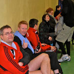 Freundschaftsspiel gegen St. Pauli