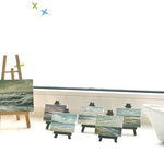 Miniaturen von Jochen Kröger