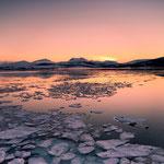 Kategorie 5 Landschaften: 'Abends' um 13:00 Uhr in Tromsö