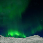 Kategorie 6 Nature as Art: Aurora borealis