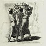"""G14 """"3 femmes portant un panier"""""""