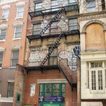 64 East 4th Street, East Village