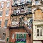 64 East 4th Street, East Village
