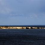 From Kornos Bay