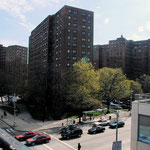225th Street housing project
