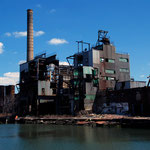 Revere Sugar Works, Red Hook