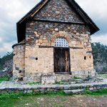 Asinou church