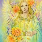 芸術家の守護天使