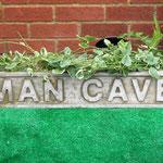 RA96 - Man Cave
