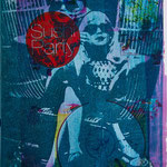 Dolce vita, Intagliotypie Serie 2014, 20x30