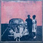 Sixties, Intagliotypie Serie 2012, 20x20