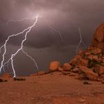 Erongo Lightning