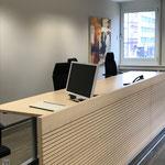 Arbeitsgericht Aschaffenburg - Sitzungssaal 1