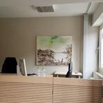 Arbeitsgericht Aschaffenburg - Sitzungssaal 2