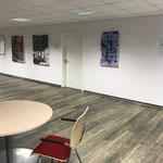 Arbeitsgericht Aschaffenburg - Eingangsbereich/Flur