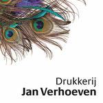 Drukkerij Jan Verhoeven