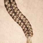 КОСИЧКИ light - постиж, мелирование (мягкие славянские волосы)