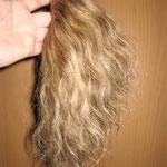 РЕЗИНКА из Волос, шиньон-резинка, постиж, мелирование, волнистые волосы