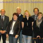 Geschäftsführender Vorstand ab 2011