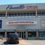 CYCLES PINSELLO