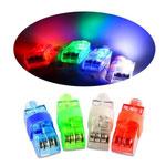 Fingerlicht mit LED