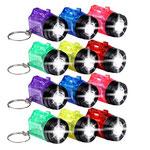 Mini-Taschenlampe-Anhänger