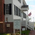 La Barker House, la casa di Penelope Barker oggi bellissima da visitare