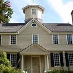 La Cupola House di Edenton