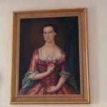 Un ritratto di Penelope Barker