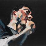 JOSE II · 100X60 · oil on canvas