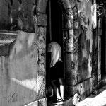 Céphalophorie sicilienne
