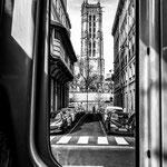La tour Saint-Jacques