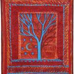 Le Bois Bédat - 70 X 80 cm