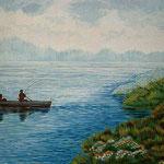 Féderation de la pêche à Auch - Gers