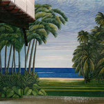 Forêt tropicale -