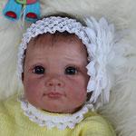 Bibi modelliert von Elly Knoops