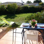 Le Teich, Bassin Arcachon vacances - Holidays rental M. Mme Thomas