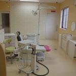 こどもの診療室