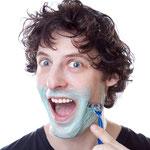 Rasierschaum After Shave