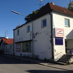 Altbestand Straßenseite