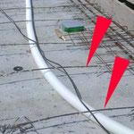 Statischer Schaden - unsachgemässe Installation zerstört Deckensteifigkeit