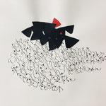 Rilke: Rote Berberitzen 3