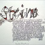 B. Cratzius: Steine