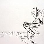 Aus: How to be an artist 3